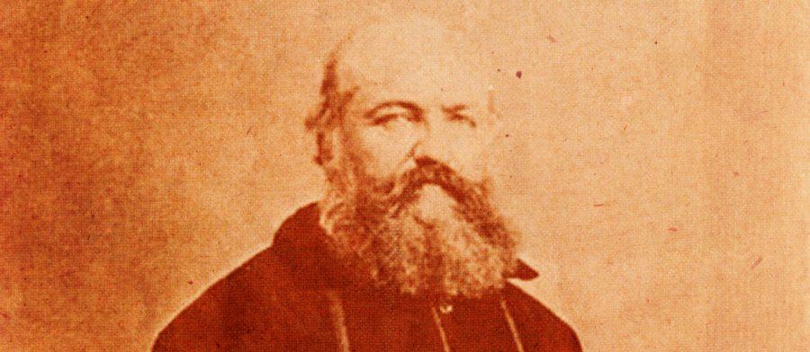 Éliphas Lévi 1810 - 1875