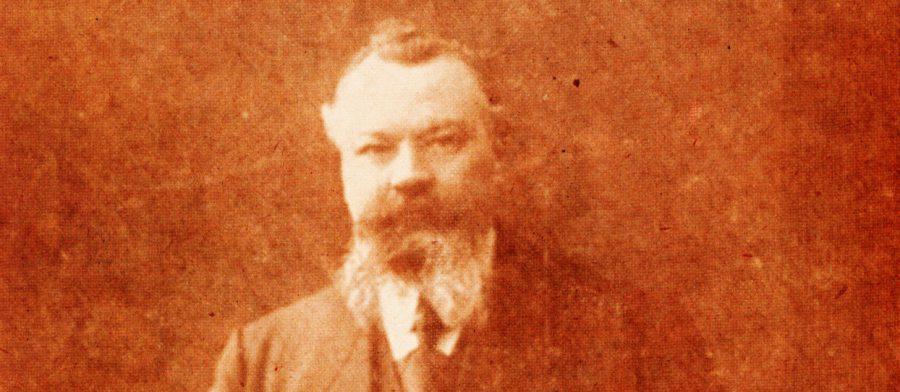 Dr Encausse Papus 1865 - 1916