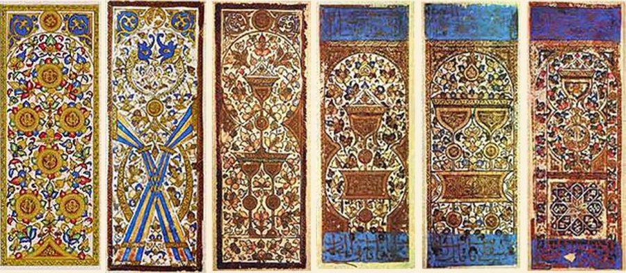 Histoire du Tarot avant 1350