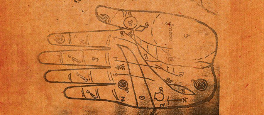 La Chiromancie - Etude des lignes de la main