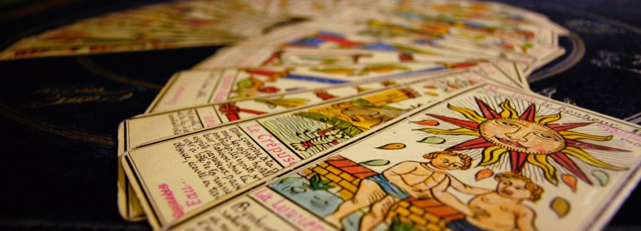 Cours Grand Tarot Belline