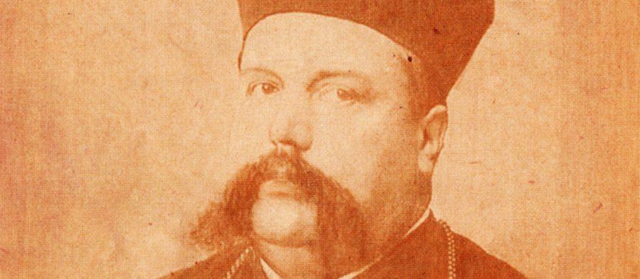 Le Mage Edmond 1829 - 1881