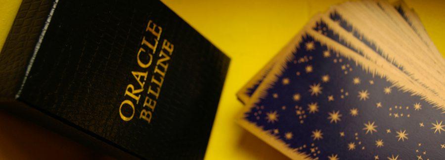 Cours Oracle de Belline Clé du Tarot